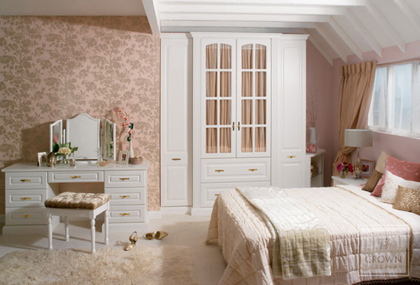 Bedroom furniture cambridge fitted bedrooms st ives for Fitted bedroom furniture